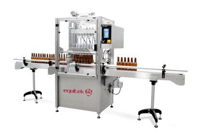 beer filling machine - Equitek USA