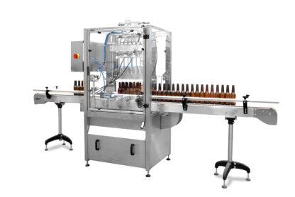 bottling machine - Equitek USA
