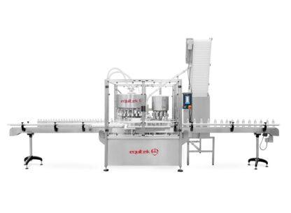 liquid packaging equipment - Equitek USA