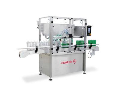 piston filling machines