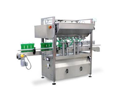 filling machine - Equitek USA