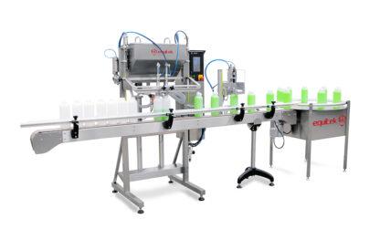 piston filling machines - Equitek USA