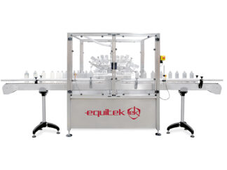 bottle washer - Equitek USA