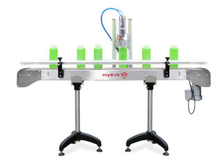 bottle capping machine - Equitek USA
