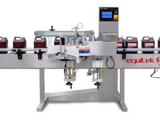 labeler machine - Equitek USA
