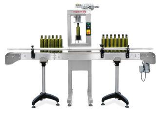 ropp capping machines - Equitek USA