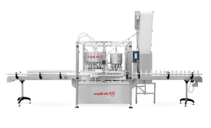 liquid packaging solutions - Equitek USA