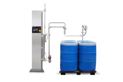 pump filler - Equitek USA