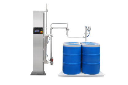 liquid filling - Equitek USA