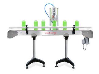 bottle capping machine - Equitek USA